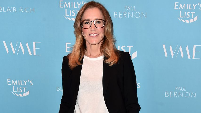 Felicity Huffman 2019 in Los Angeles