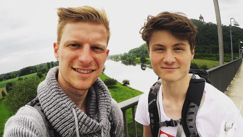 Stephan Gerick und Dner