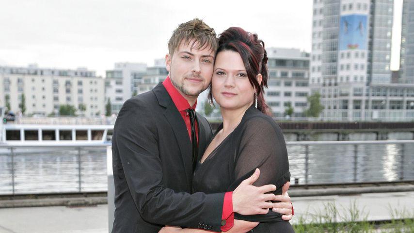 Felix von Jascheroff und Franziska Dilger, 2007