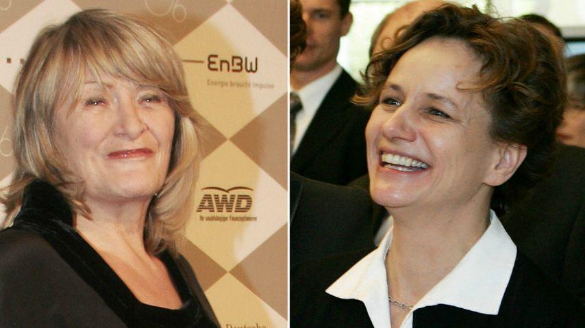 Überraschung: Feministin Alice Schwarzer (75) hat geheiratet