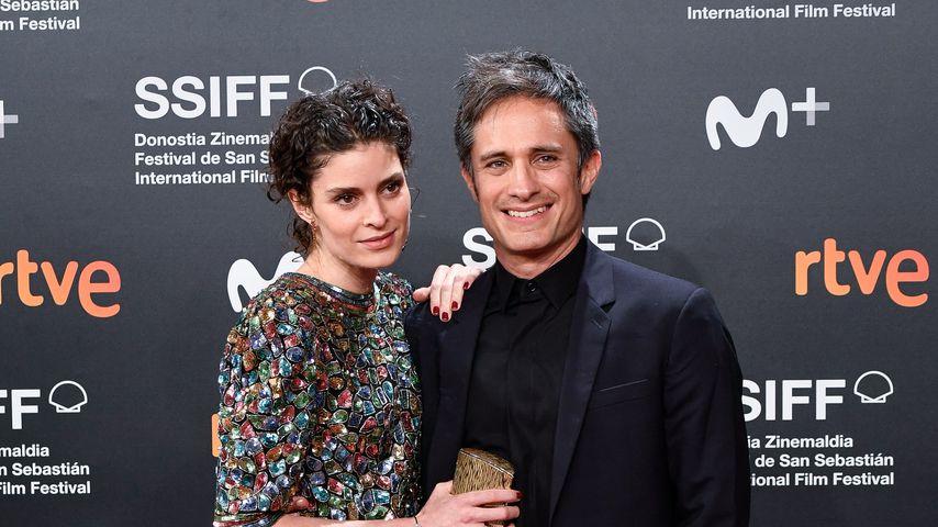 Schauspieler Gael Garcia Bernal: Erstes Baby mit Fernanda!
