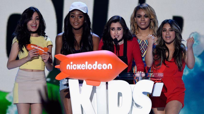Kids' Choice Awards 2016: Das sind die glorreichen Gewinner!