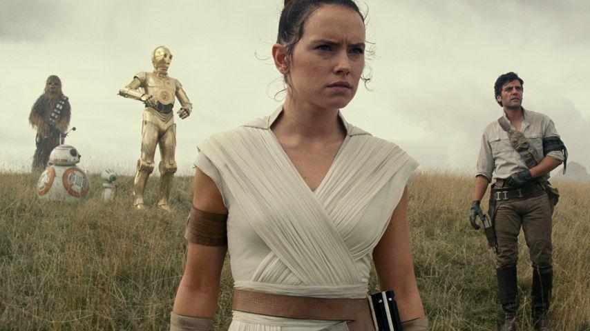 """""""Star Wars""""-Showdown: Das verrät der Trailer zu Episode 9"""