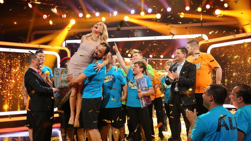 "Finale von ""The Biggest Loser"""