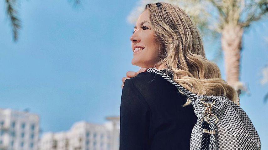 "Fiona Erdmann, Ex-""Germany's next Topmodel""-Kandidatin"