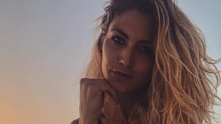 """""""Du fehlst so sehr"""": Fiona Erdmann trauert noch immer!"""