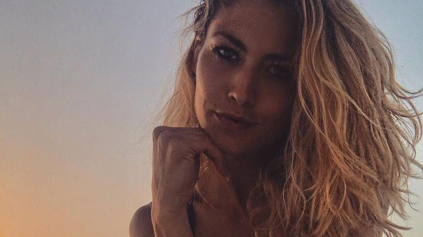 Trauriges Video: Fiona Erdmann spricht über ihre Fehlgeburt