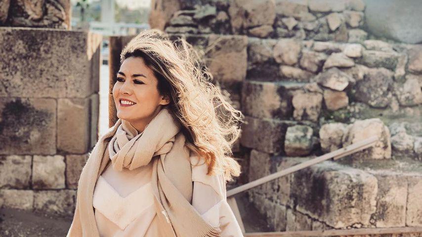 Fiona Erdmann im Libanon