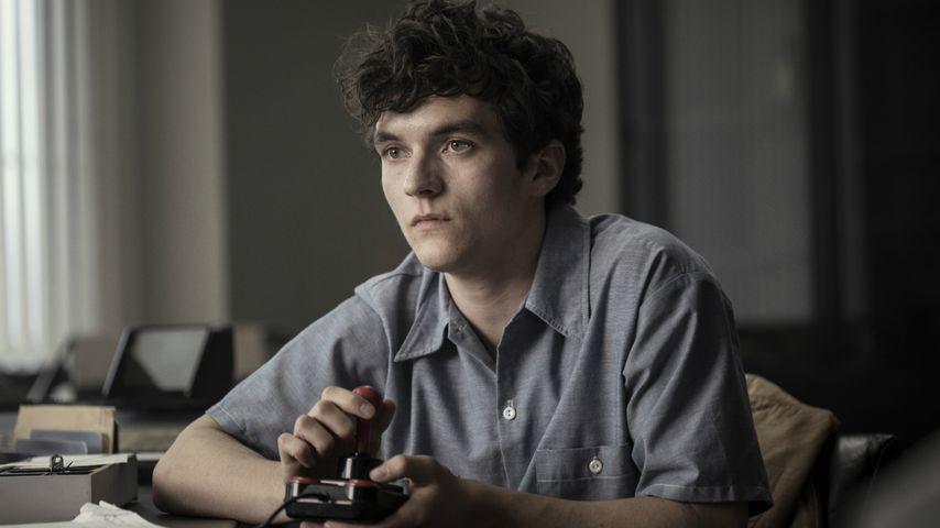 "Fionn Whitehead als Programmierer Stefan in ""Black Mirror: Bandersnatch"""