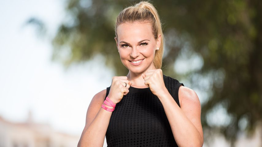 "Knackig & hot: ""Biggest Loser""-Coach Mareike im Playboy!"