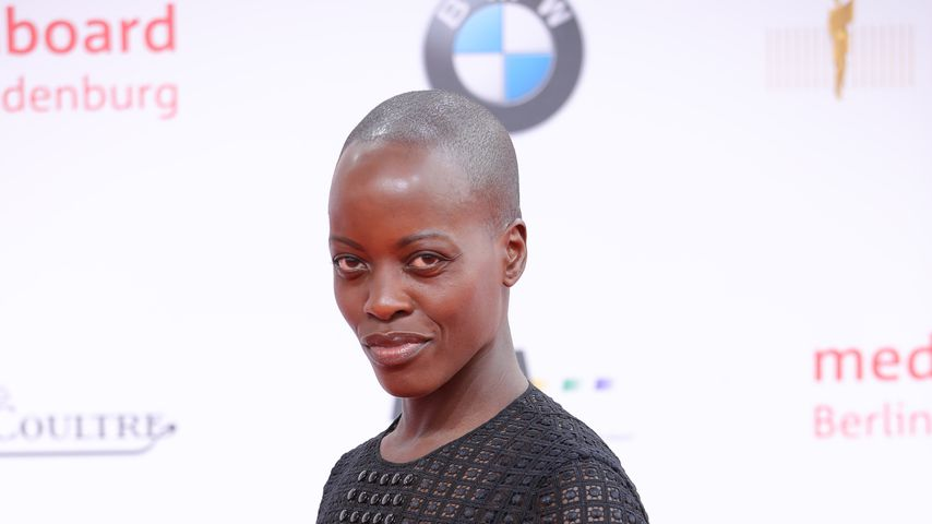 Florence Kasumba 2018 in Berlin