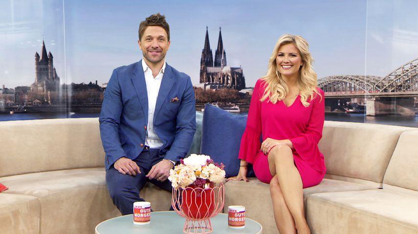 Florian Ambrosius macht Schluss mit RTL-Frühmagazin!