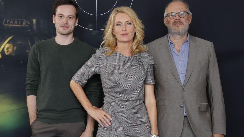 """Ungerecht! Warum werden beim """"Tatort"""" Männer bevorzugt?"""