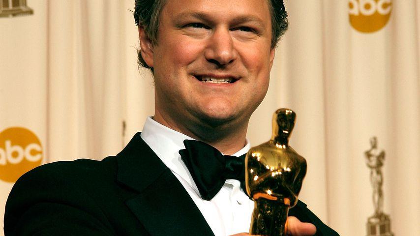 Florian Henckel von Donnersmarck bei den Oscars in L.A. im Februar 2007