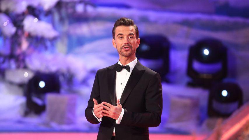 """Florian Silbereisen bei der ARD-Sendung """"Das Adventsfest der 100.000 Lichter"""""""