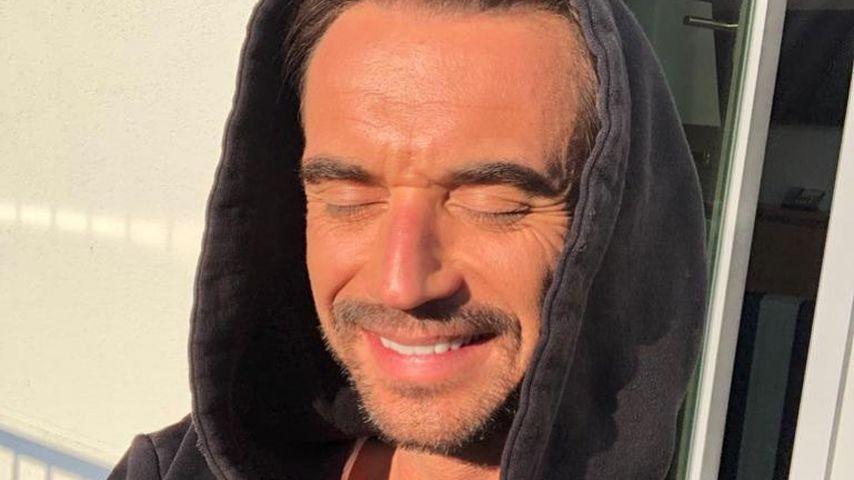 Florian Silbereisen im April 2020