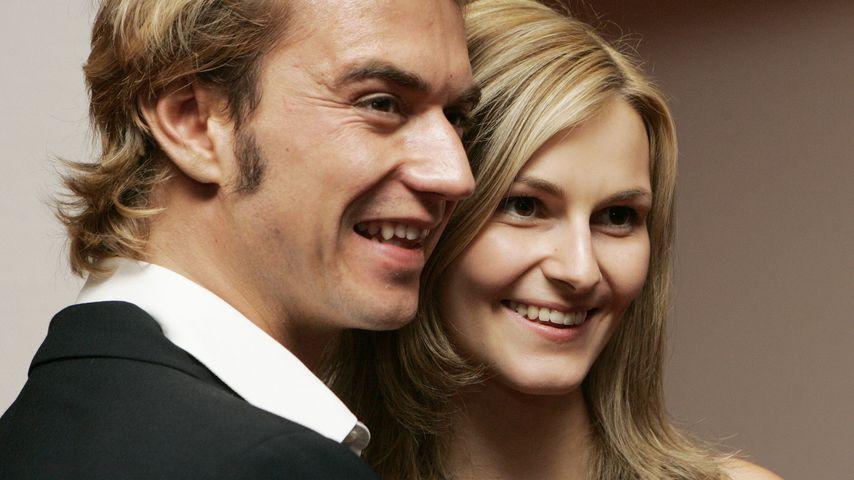 Michaela Strobl Und Florian Silbereisen