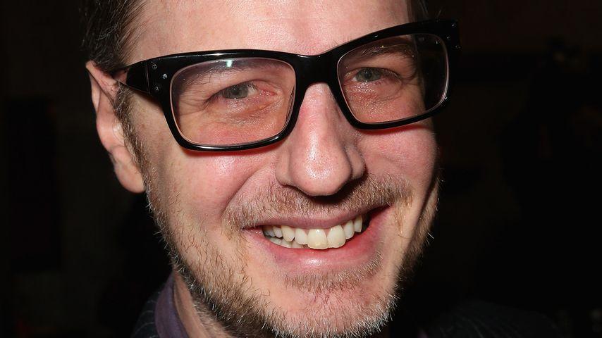 Comedian Florian Simbeck