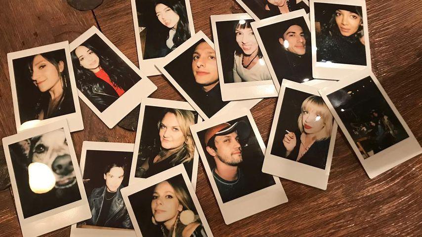 """Cast und Crew des """"Roswell""""-Reboots"""