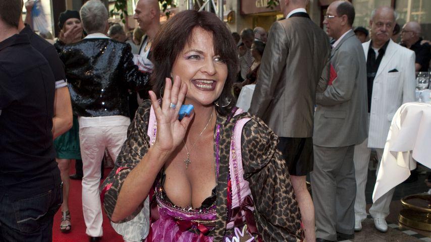 Fräulein Menke in Köln, Juli 2010