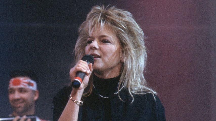 """""""Ella, elle l'a""""- Sängerin France Gall stirbt mit 70 Jahren!"""