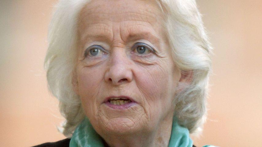 Frances Shand Kydd, Mutter von Prinzessin Diana