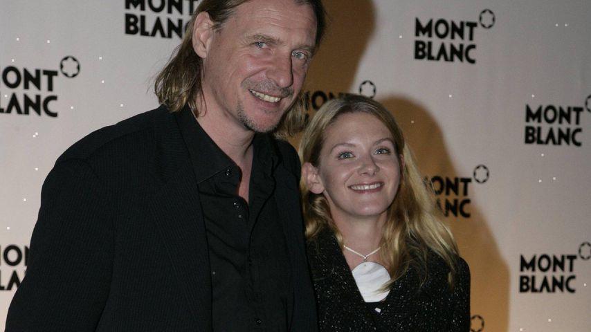Frank Otto und Stefanie Volkmer-Otto 2006