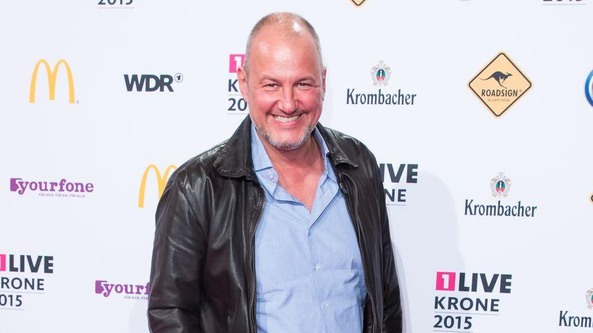 Frank Rosin bei der 1Live Krone 2015