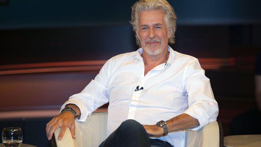 Frank Schätzing in der Talkshow von Markus Lanz, August 2018