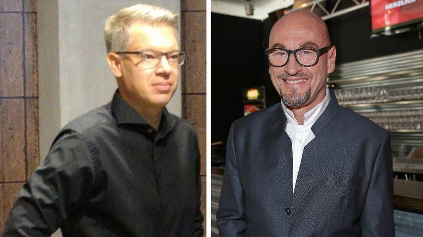 DHDL-Juror Frank Thelen zieht über Jochen Schweizer her!