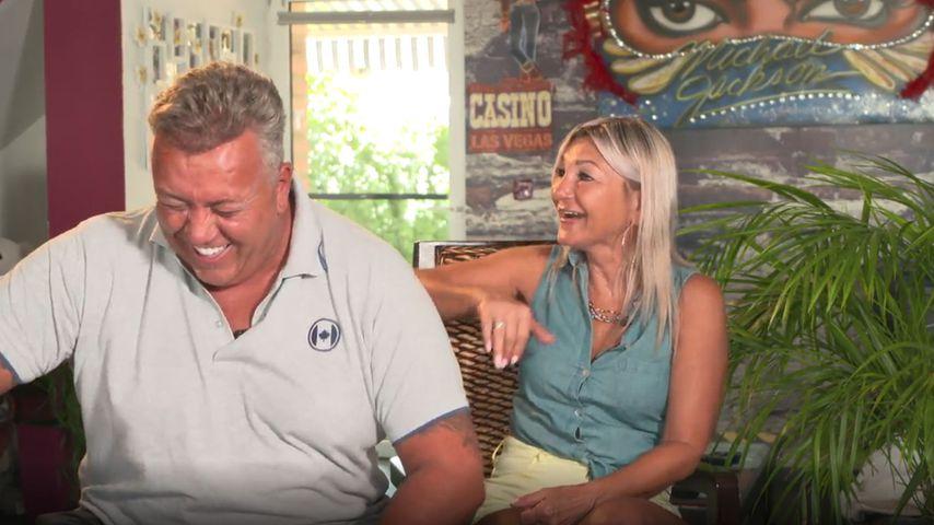 Zehn Jahre Ehe: Die Fussbroichs sind verliebter denn je!