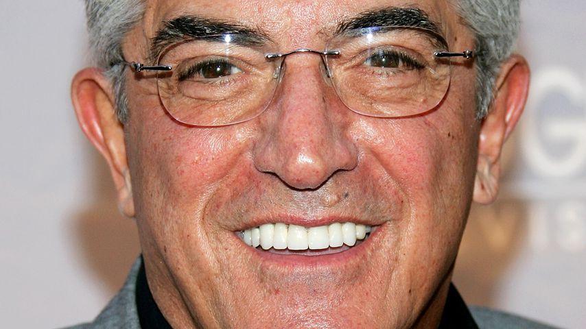 Nach OP-Komplikationen: Sopranos-Star Frank Vincent tot (78)