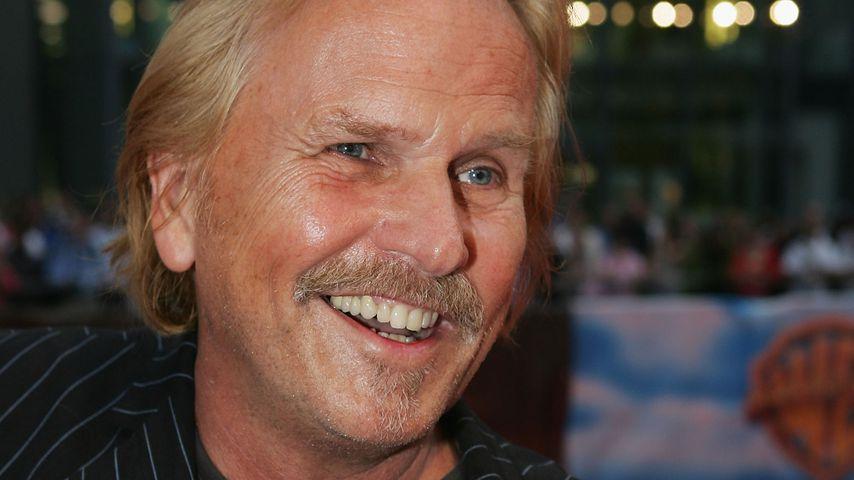 Nach Krebs-Diagnose: Frank Zander hat nur einen 2018-Wunsch!