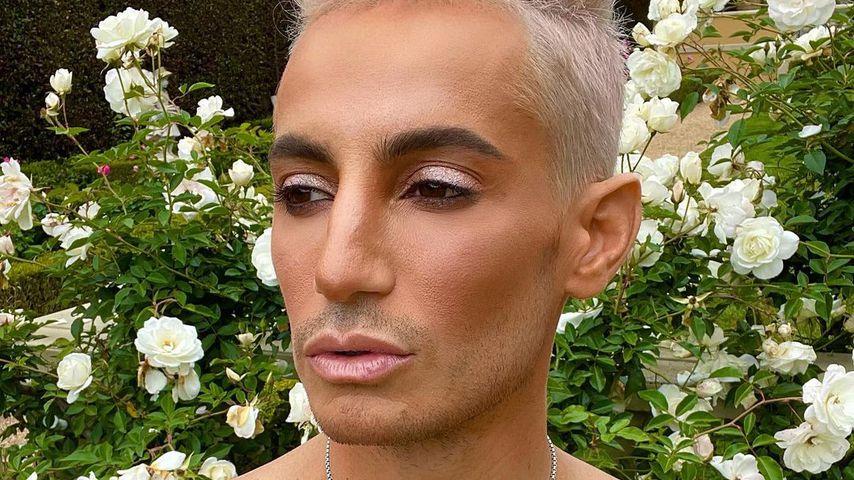 Frankie Grande im Juni 2021