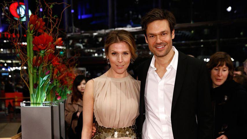 """In Italien: """"Tatort""""-Star Franziska Weisz hat geheiratet"""