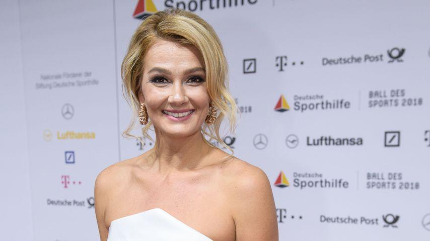 Franziska van Almsick, Ex-Sportlerin