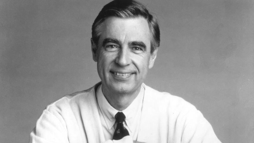 Fred Rogers, US-amerikanische TV-Legende