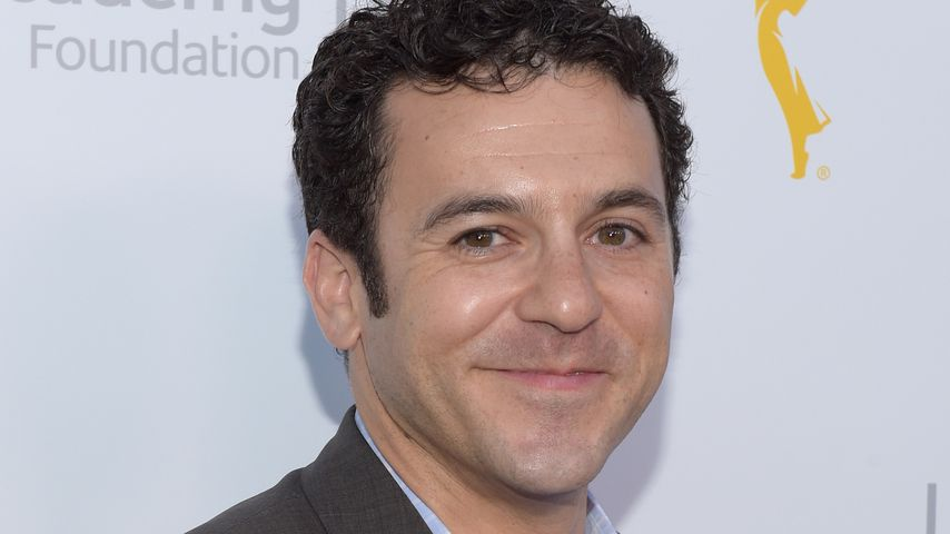 Fred Savage bei den College Television Awards 2016