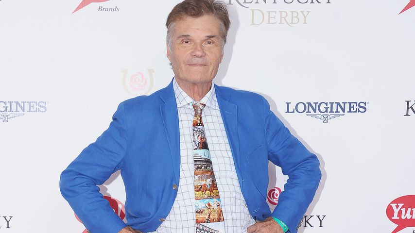 Fred Willard im Mai 2012