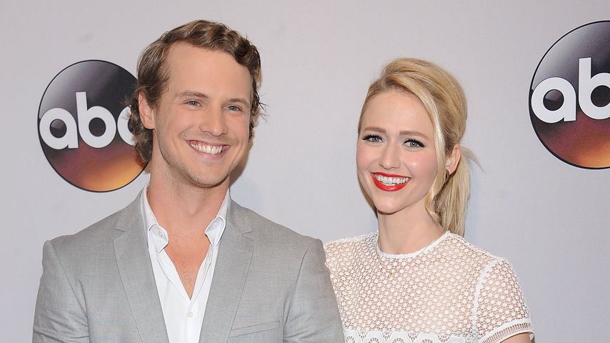"""Harry Potter""-Star ist verlobt: Freddie Stroma heiratet!"