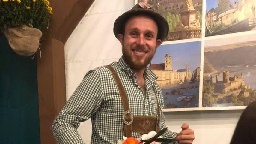 """""""Bauer sucht Frau International""""-Kanadier Freddy im Oktober 2019"""