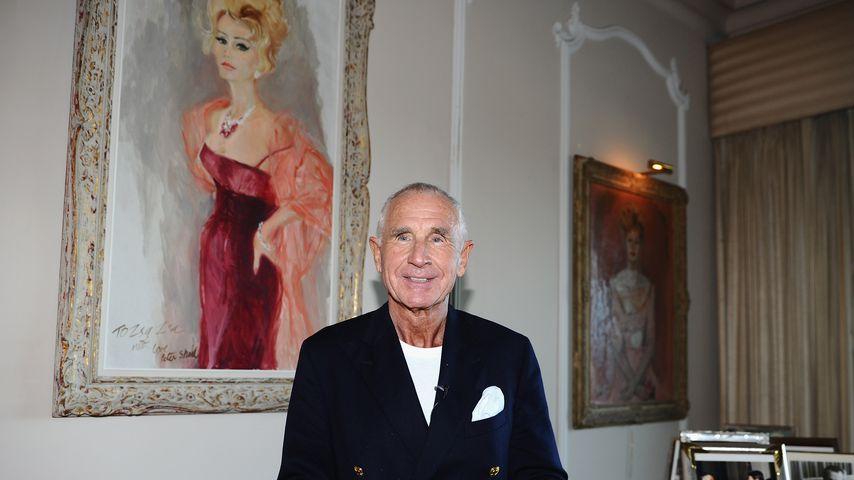 Frédéric von Anhalt in Los Angeles