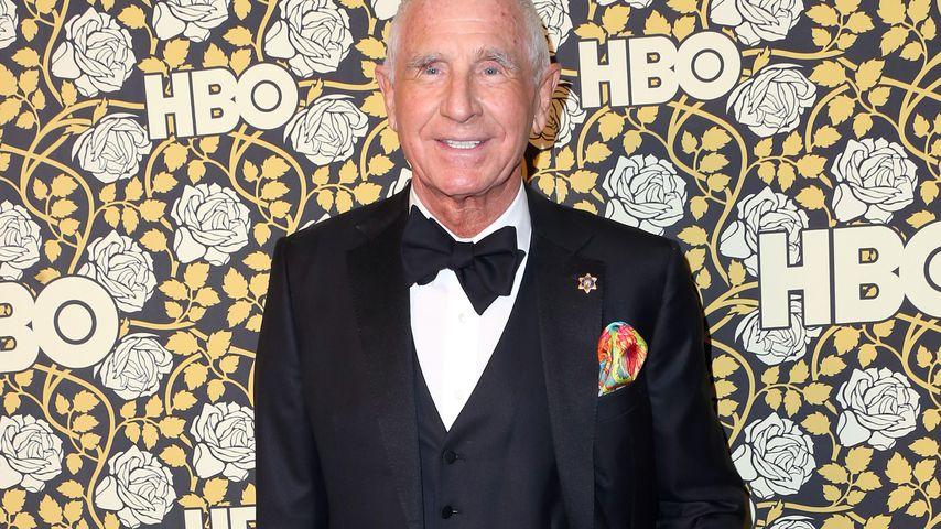 Frédéric von Anhalt bei der Golden Globe Awards Party 2016
