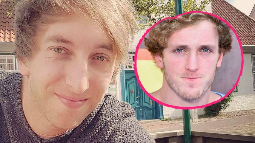 """""""Reicht auch mal"""": Freshtorge nimmt Logan Paul in Schutz!"""