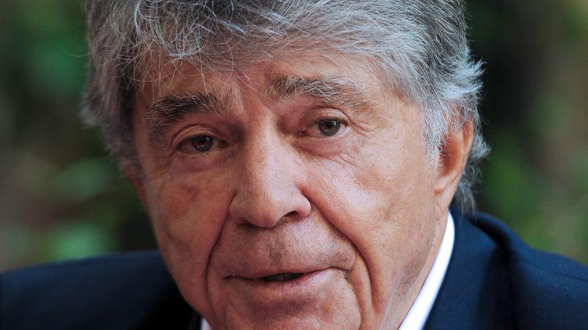 Baden-Baden trauert um Ehrenbürger: Frieder Burda ist tot