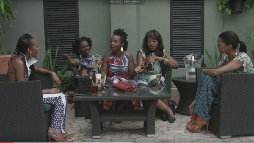 """""""An African City"""": 5 Afrikanerinnen machen SATC Konkurrenz!"""