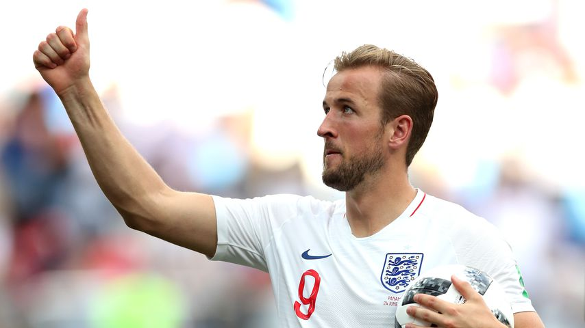 Englands WM-Held: Wie tickt Harry Kane eigentlich privat?