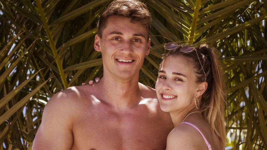 """Fynn und Greta, Couple bei """"Love Island"""" 2021"""
