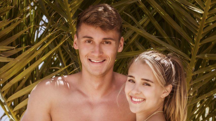 """Fynn und Greta, """"Love Island""""-Kandidaten 2021"""