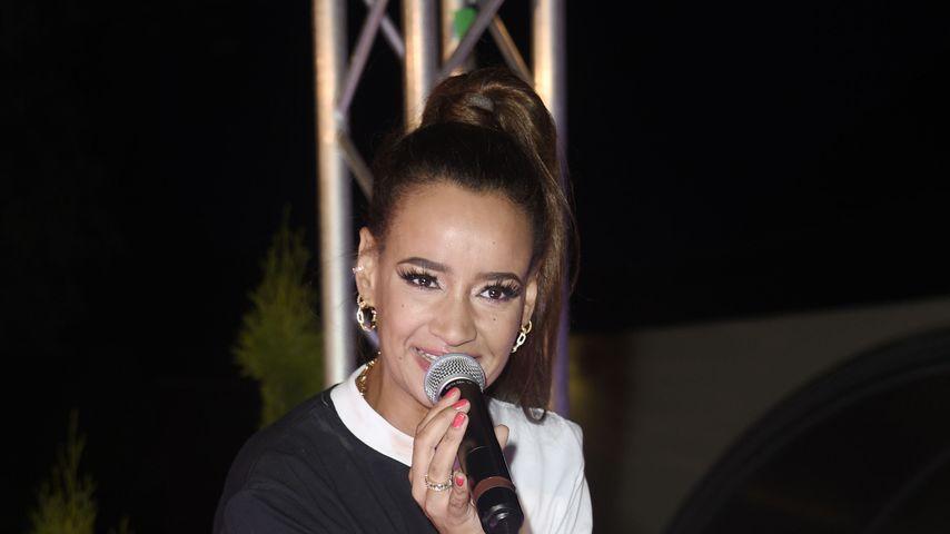 Ex-Queensberry-Sängerin Gabby